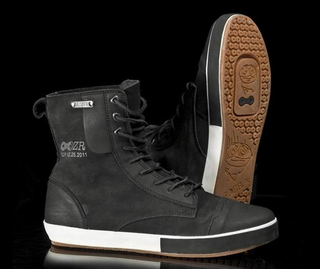 DZR Swagga Ltd. Urban Cycling Shoes