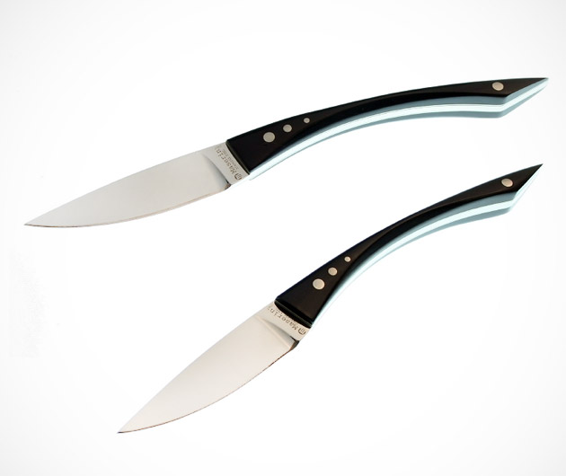 Maserin Ivo Sedazzari Steak Knife Set