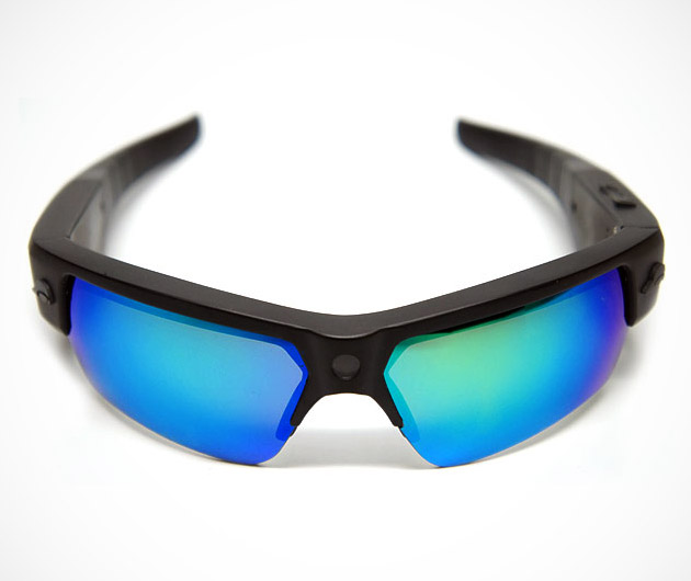 Pivothead Video-recording Glasses