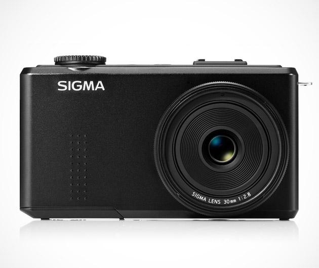 Sigma DP1/DP2 Merrill