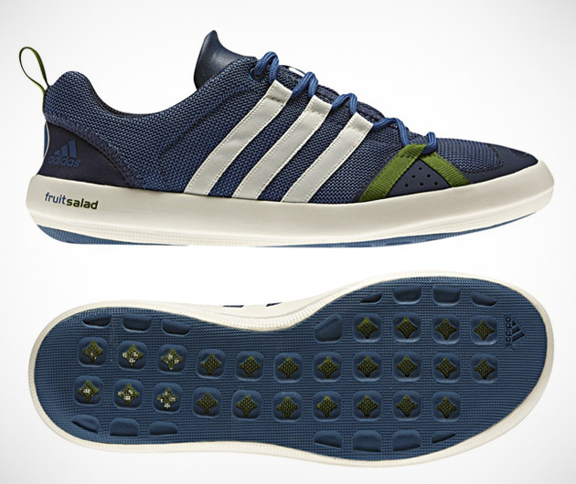 Adidas ClimaCool Outdoor Boat CC Lace