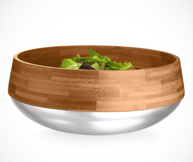 Kontra Bamboo Salad