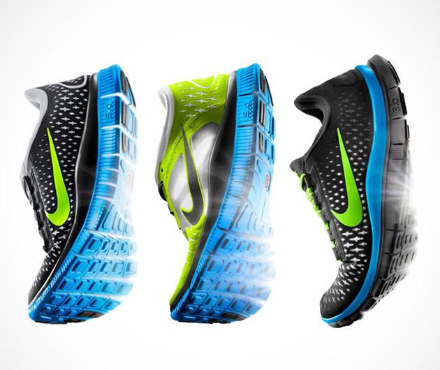 Nike Free 2012