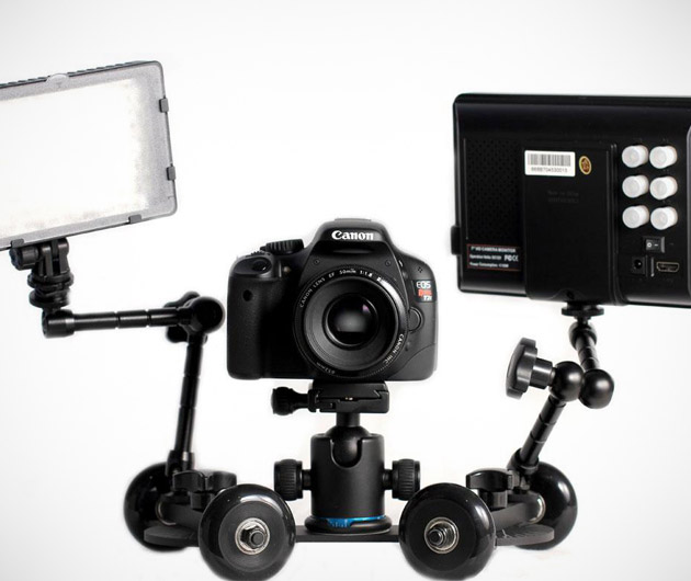 Revolve Camera Dolly