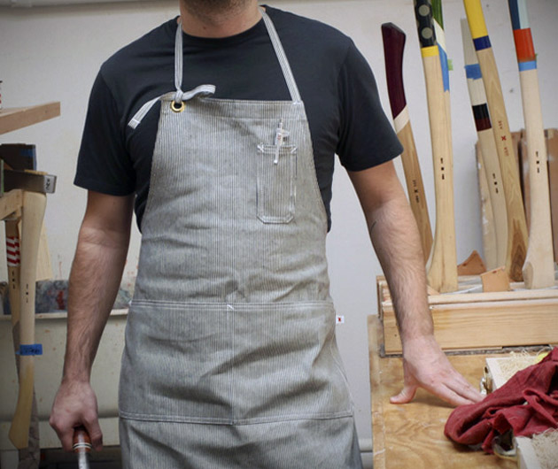 Best Made Co. Apron