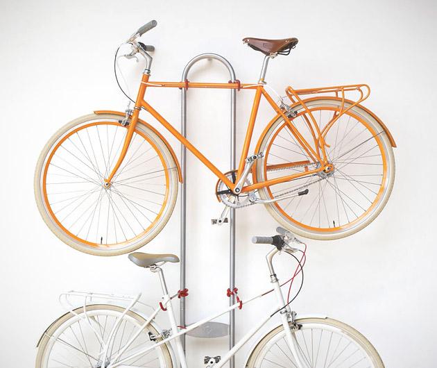 Michelangelo Two Bike Gravity Stand