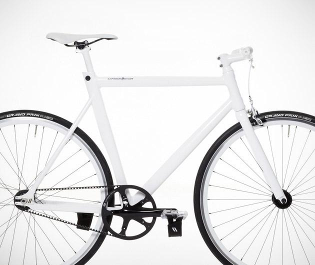 Shindelhauer Viktor Bike