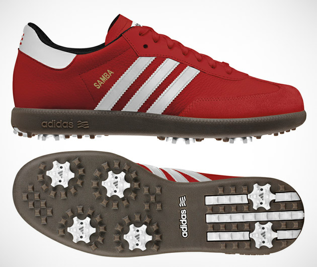 Adidas Golf Samba