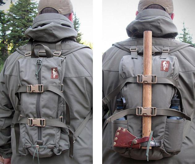People Gear Tarahumara Pack