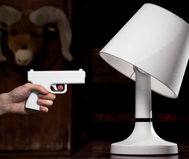 Bang Desk Lamp
