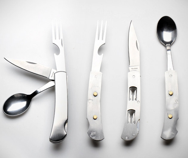 Best Made Hobo Knife