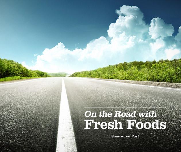 5 Fresh Ideas for Healthy Road Trip Snacks