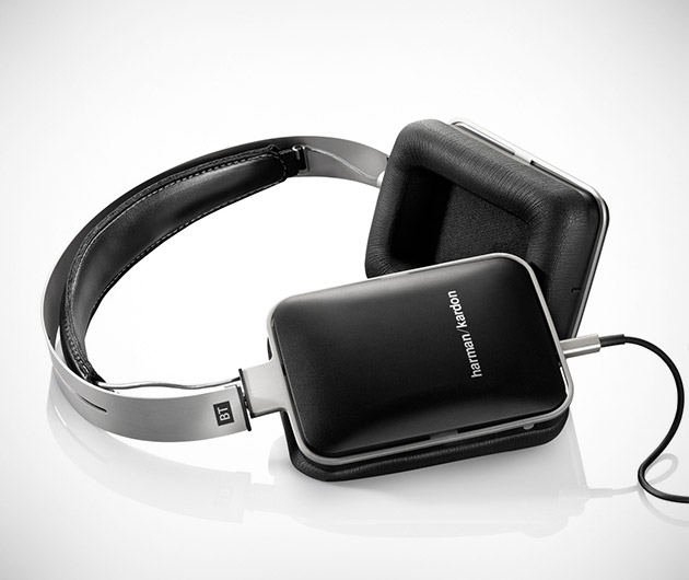 Harman Kardon BT Headphones