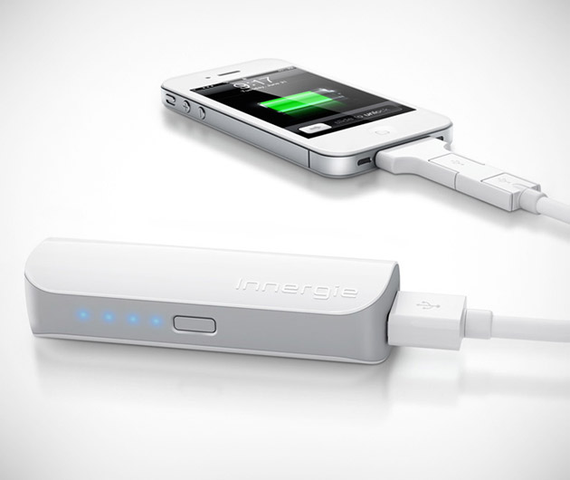 Innergie Pocket Cell Portable Charger