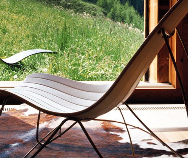 Sifas Kolorado Indoor-Outdoor Furniture
