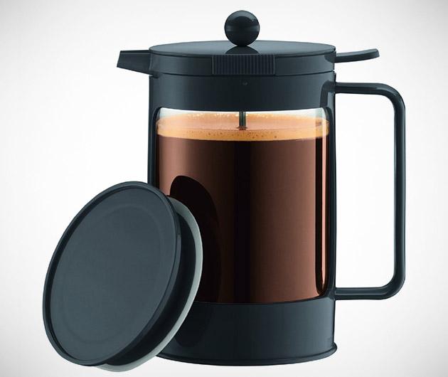 Bodum Bean Set Iced Coffee Press