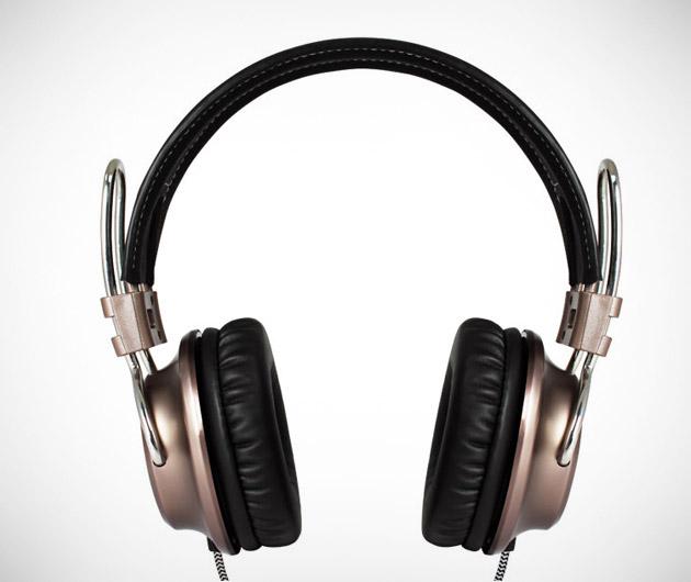 Laredo Headphones