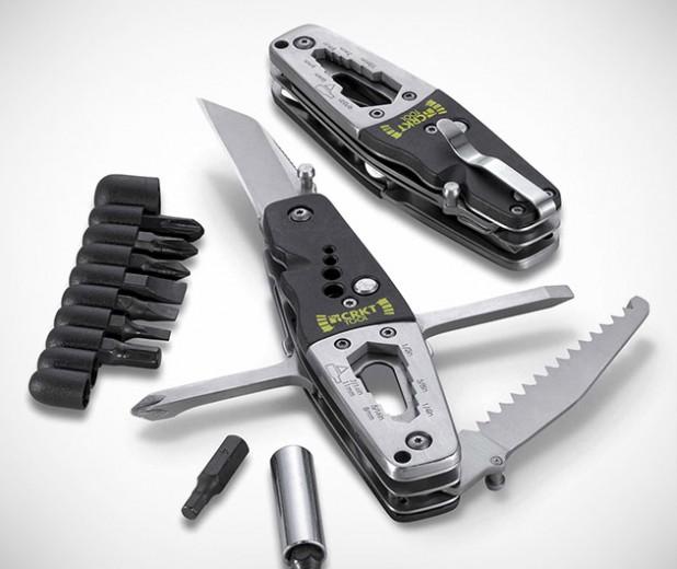 Crkt 9200 Multi Tool Gearculture