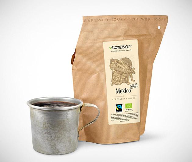 Growers Cup Coffeebrewer Bag