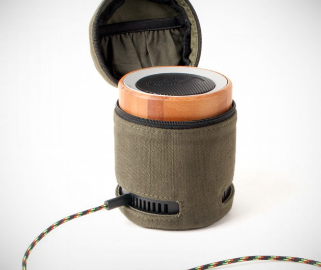 House of Marley Chant Portable Audio System