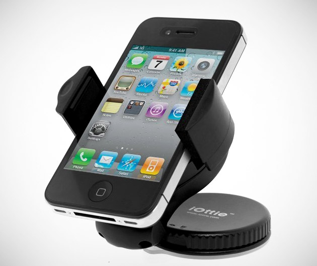 iOttie Easy-Flex Car Mount Holder