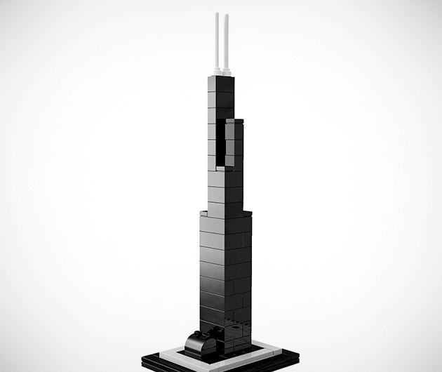 LEGO Architecture Willis Tower
