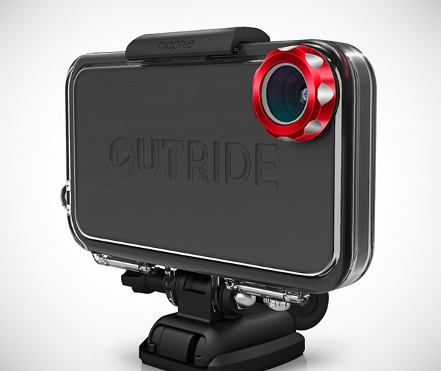 Mophie Outride