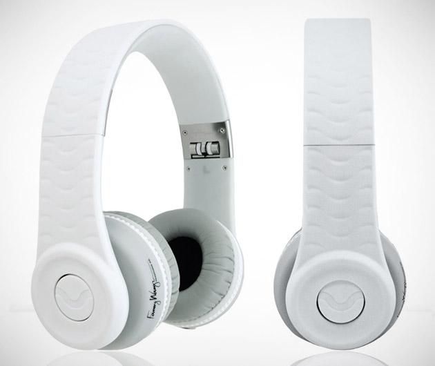Fanny Wang 1000 Series Headphones