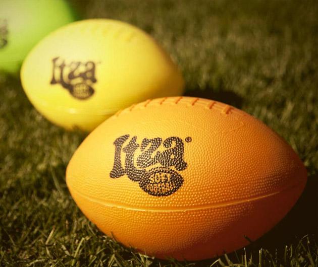 Itza Soft Football