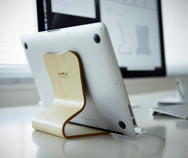 Moku Desktop Chair