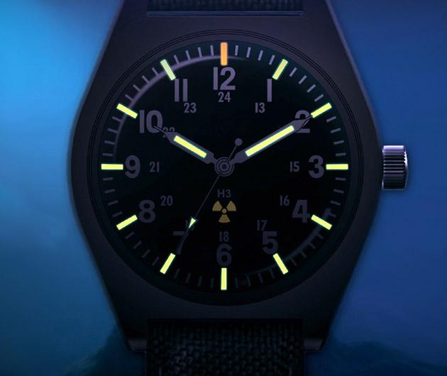 Nuclear Watch