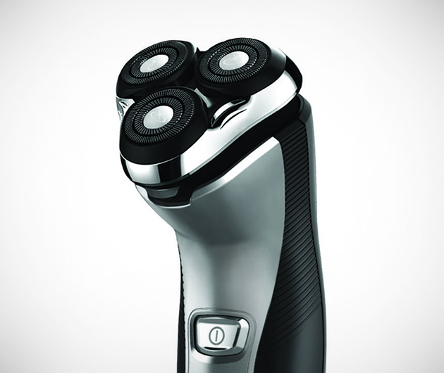 Remington Black Diamond Rotary Shaver