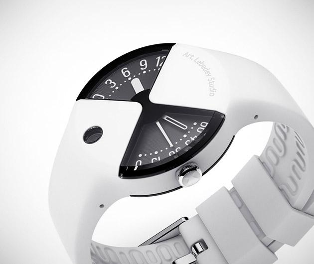 Sektorus Watch