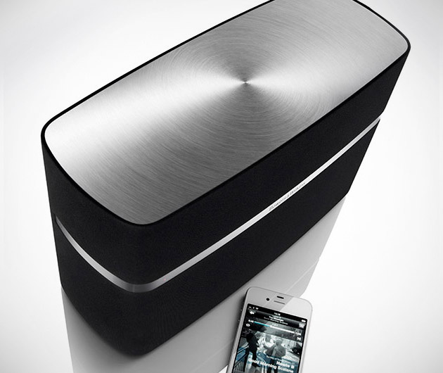 Bowers & Wilkins Airplay Wireless Music Systems