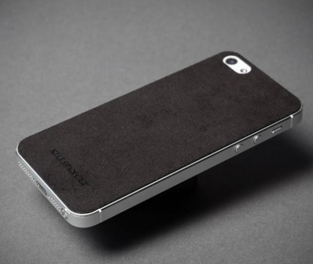 killspencer alcantara iphone 5 veil gearculture. Black Bedroom Furniture Sets. Home Design Ideas