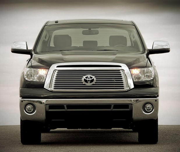 2013 Toyota Tundra Regular Cab Transmission: Toyota Off Road Series: 2013 Tundra