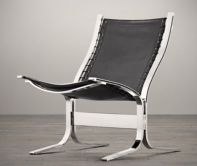 1950's Sling Chair