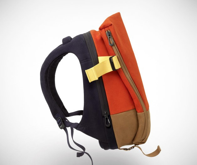 Côte&Ciel Isar Rucksack Twin Touch