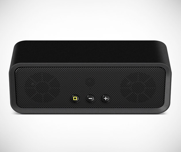 Lowdi Bluetooth Speaker