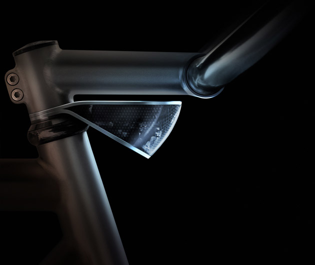 Sparse Cycling Illumination