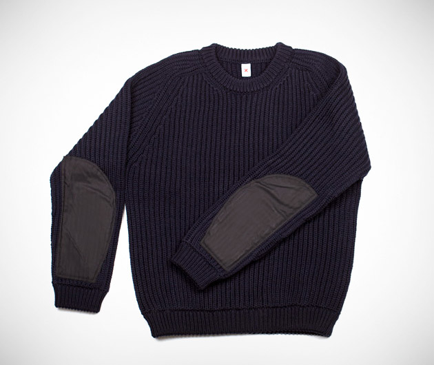 Best Made Chitina Guide Sweater