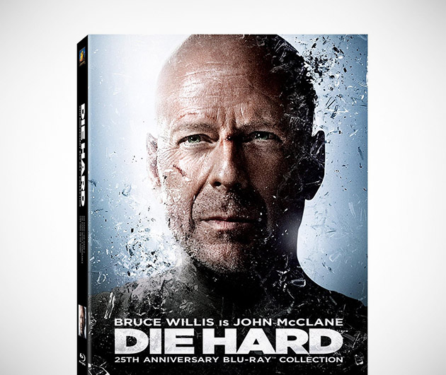 Die Hard 25th Anniversary Collection