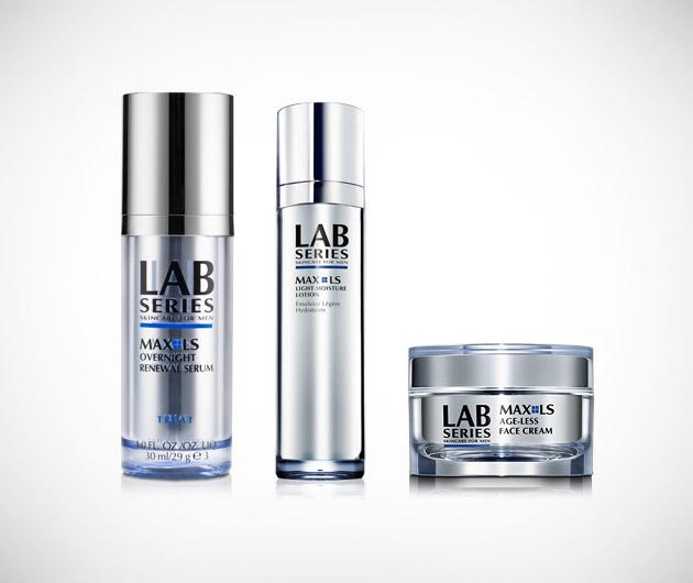 Lab Series MX LS Skincare