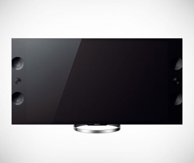 Sony Bravia 2013 4K UHD LED TVs