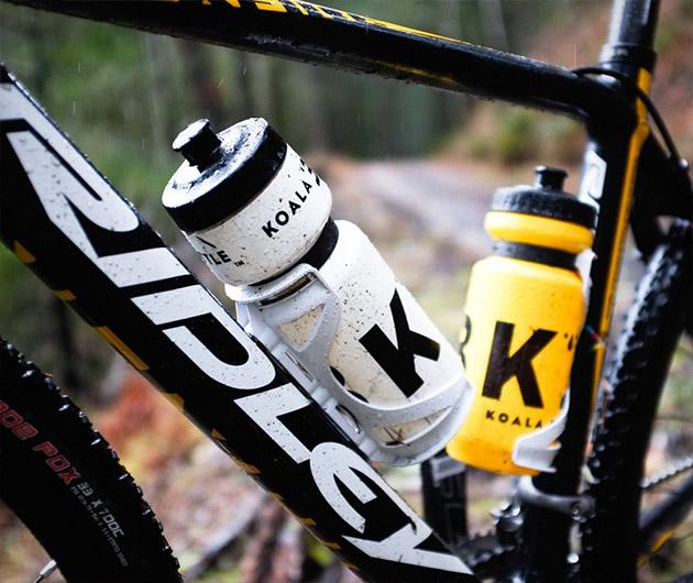 Magnetic Koala Bottle