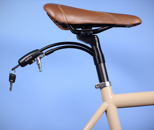 Solgaard Interlocks Bike Lock