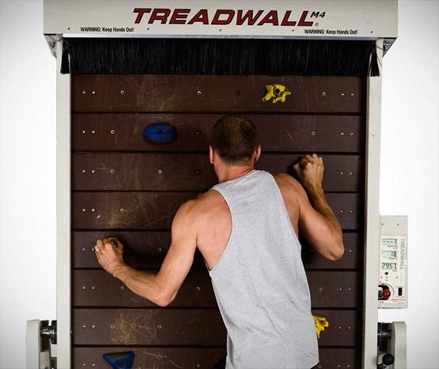 Treadwall