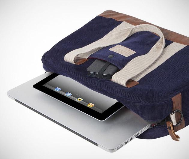 HEX Tribute Laptop Duffel