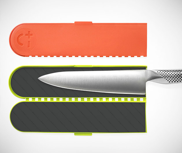 Magmate Magnetic Blade Guards