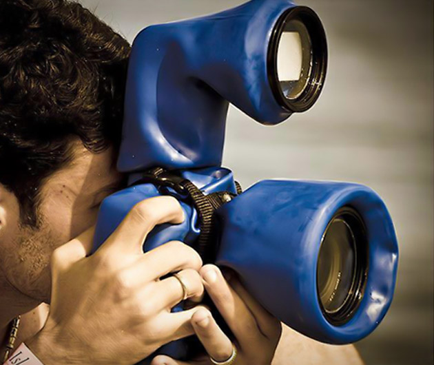 Outex SLR Camera Drysuit
